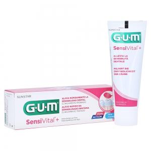 GUM SensiVital - 75 ml