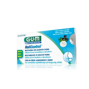 GUM HaliControl Tablete