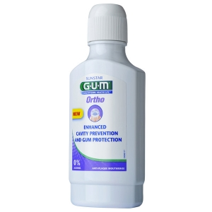 GUM Ortho - 300ml