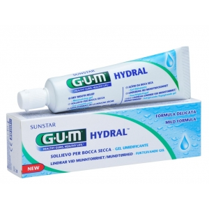 GUM Hydral Gel - 50 ml