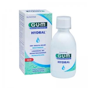 GUM Hydral Apa de Gura - 300 ml