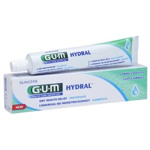 GUM Hydral Pasta de dinti - 75 ml