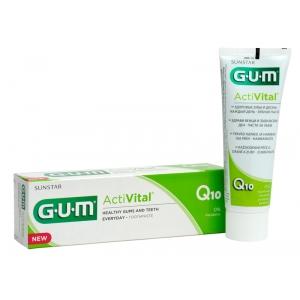 GUM Activital - 75 ml